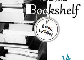 My Virtual Bookshelf - adding to my TBR list in February.....