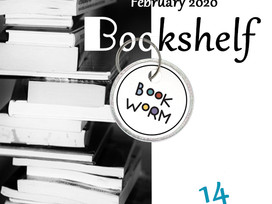 My Virtual Bookshelf - adding to my TBR list in February.....