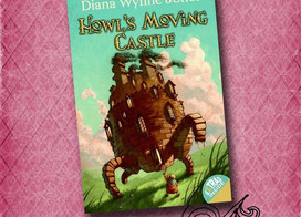 Buddy Read: Howl's Moving Castle, a YA fantasy story