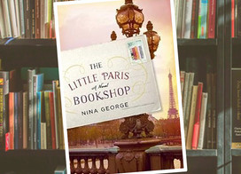 Buddy Read: The Little Paris Bookshop