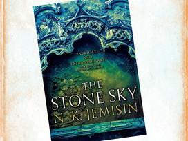 The final installment in The Broken Earth trilogy, The Stone Sky by N.K. Jemisin