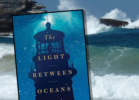 The Light Between Oceans is a heartbreaking historical fiction debut novel