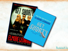 Get Shorty, a classic Leonard book is our Buddy Read - this one of movies and mob guys