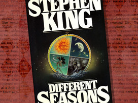 Nary a horror story in sight in this collection by Stephen King