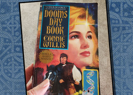 Doomsday Book: A sci-fi novel by Connie Willis