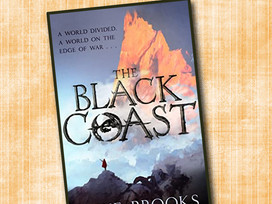 Epic fantasy in The Black Coast