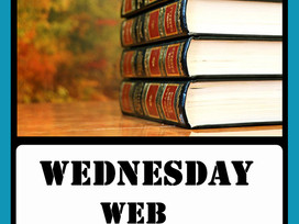 Wednesday Web Wanderings #2