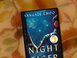 Do you need some magical realism for the holidays? Read The Night Tiger by Yangsze Choo