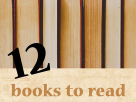 Lots of time on your hands? Maybe it's time to tackle a LONG book. Here are 12 recommendations.