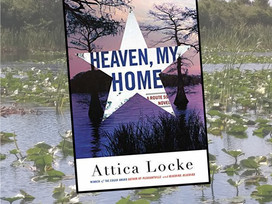 Heaven, My Home: a Texas Ranger faces racism and a crumbling marriage while hunting a missing boy