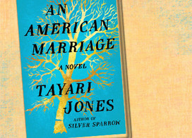 A newlywed black couple, a wrongly convicted husband, big emotions: An American Marriage