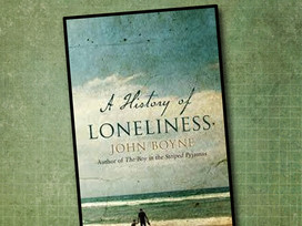 A History of Loneliness - A February Buddy Read