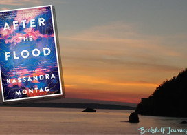 After the Flood: A fantasy set in a post-apocalyptic world of water
