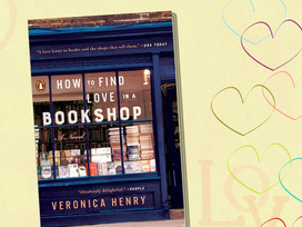 Books, romance, and small-town life in How To Find Love in a Bookshop
