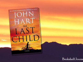 The Last Child: 13-year-old Johnny searches for missing twin sister while dealing with family issues
