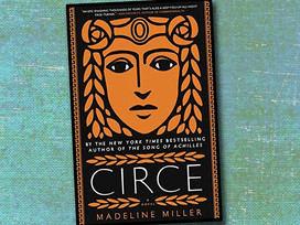 Circe - a story filled with Olympians and Titans and Gods and Mortals