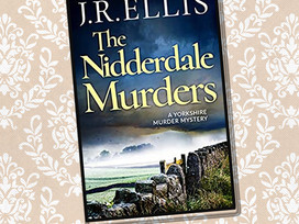 The Nidderdale Murders is a great police procedural