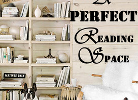 How to Create the Perfect Reading Environment