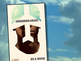 Imagine a world where the Civil War never happened - Underground Airlines