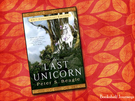 A fantasy about a unicorn leaving her magical world in search of more of her kind.