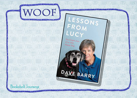 The simple joys of an old happy dog teaches author Dave Barry some new lessons.