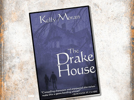 Buddy Read: The Drake House