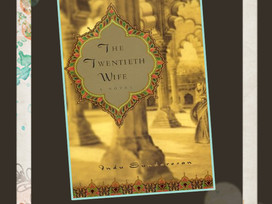 Buddy Read: The best kind of historical fiction, set in India and based on real people and events