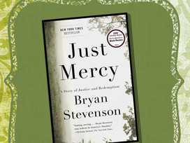 Just Mercy is a eye-opening read about injustices in the legal system and one man's attempts to help
