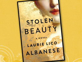 Stolen Beauty, about Gustav Klimt, is my favorite kind of historical fiction.