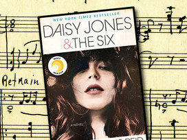 Daisy Jones and The Six - 70's music era brought to life