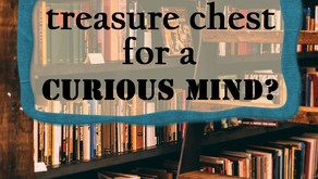 Quote: A curious mind.....