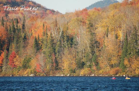 Groton Lake, Vermont
