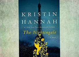 The Nightingale: WWII historical fiction
