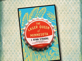 The Lager Queen of Minnesota - February Buddy Read