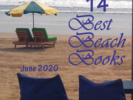 14 Excellent Beach Reads