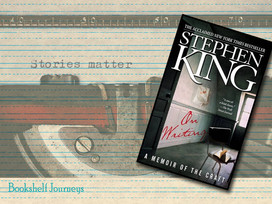 In 'On Writing' Stephen King reflects on his life, his writing, and his craft