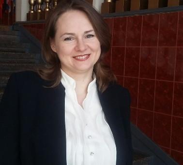 Ирина Александровна Акиндинова
