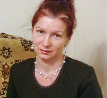 Виолетта Федоровна Луговая