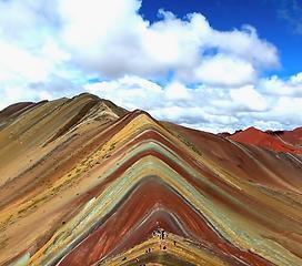 Peru Sacred Tours - Pimentel beach