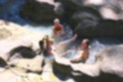 Peru Sacred Tours - Hotsprings