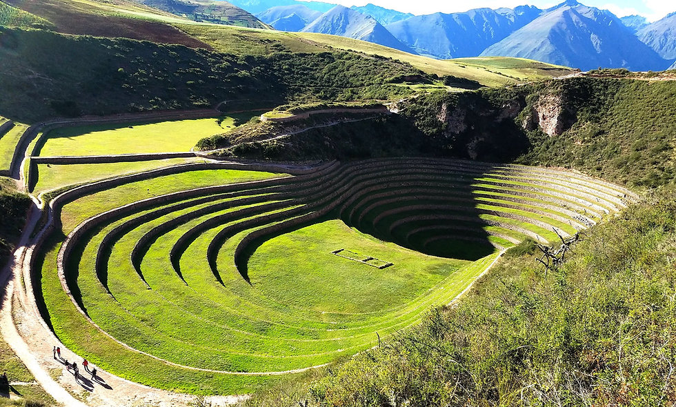 7 Day Machu Picchu * Sacred Valley * Cusco   -   Guided Tour _Cultural