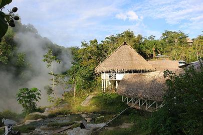 Peru Sacred Tours - Maloca
