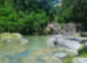 Mayant pool hot.jpg