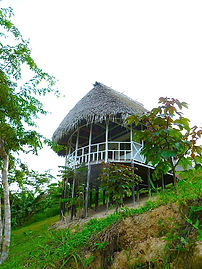 Peru Sacred Tours - Cottage