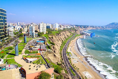 Peru Sacred Tours - Miraflores
