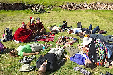 Peru Sacred Tours - Moray