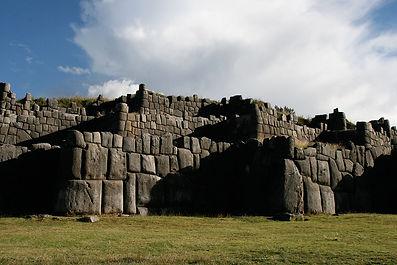 Peru Sacred Tours - Sacsayhuaman