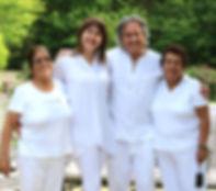 Peru Sacred Tours - The Twins