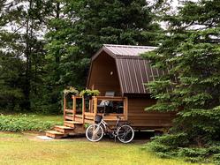 Cabin & Bike