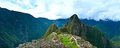 Peru Sacred Tours Machu Picchu